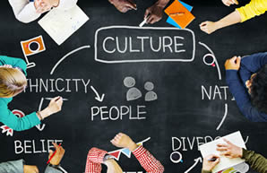 Cultural Diversity Intelligence